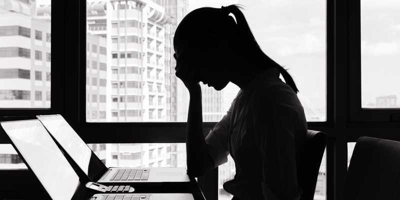 Личностни разстройства и проблеми на работното място