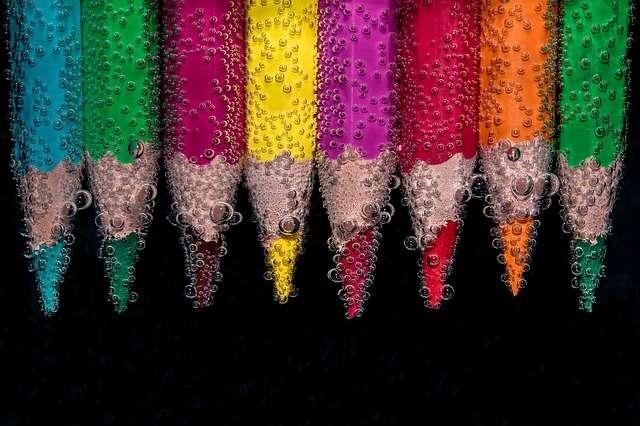 психология на цветовете
