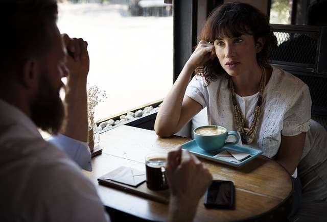 дискусия разговор