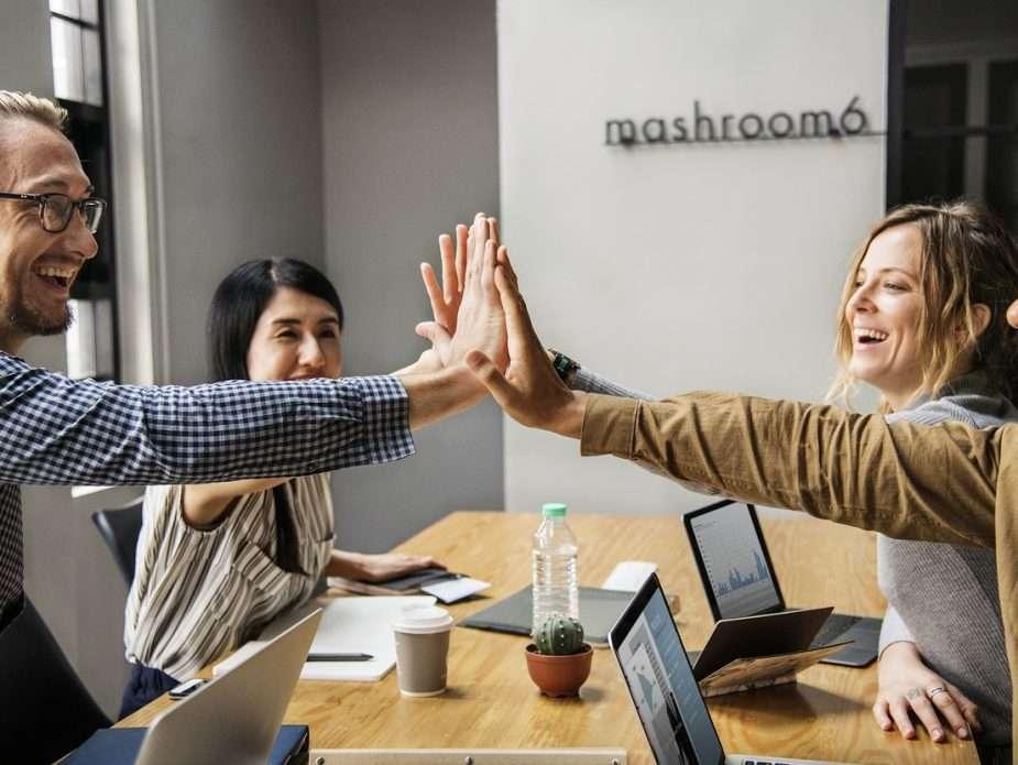различия между половете на работното място