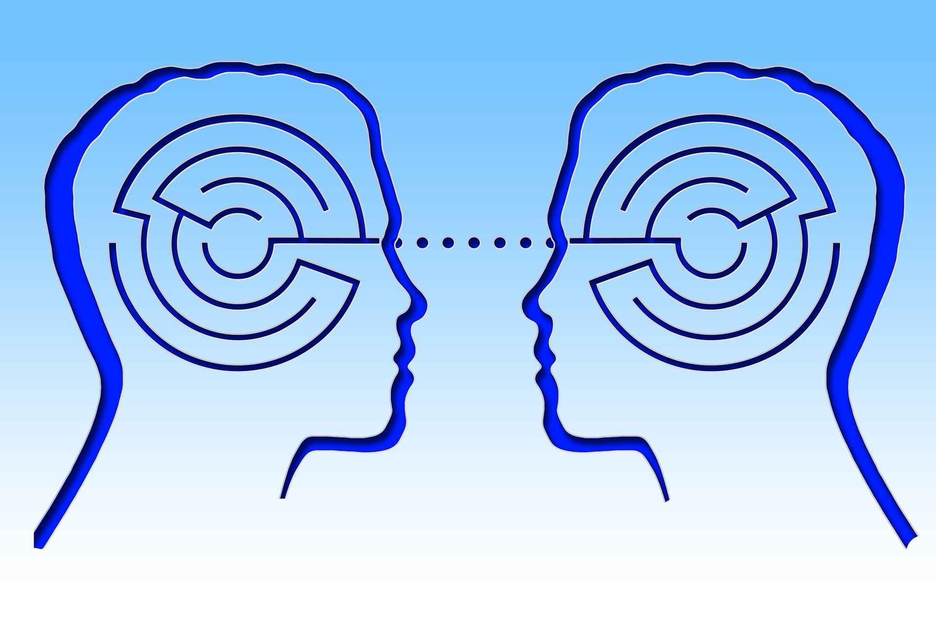два профила на глави и лабиринти вътре в тах социопатите психопатите 5 разлики