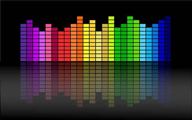 еквалайзер щастие музика